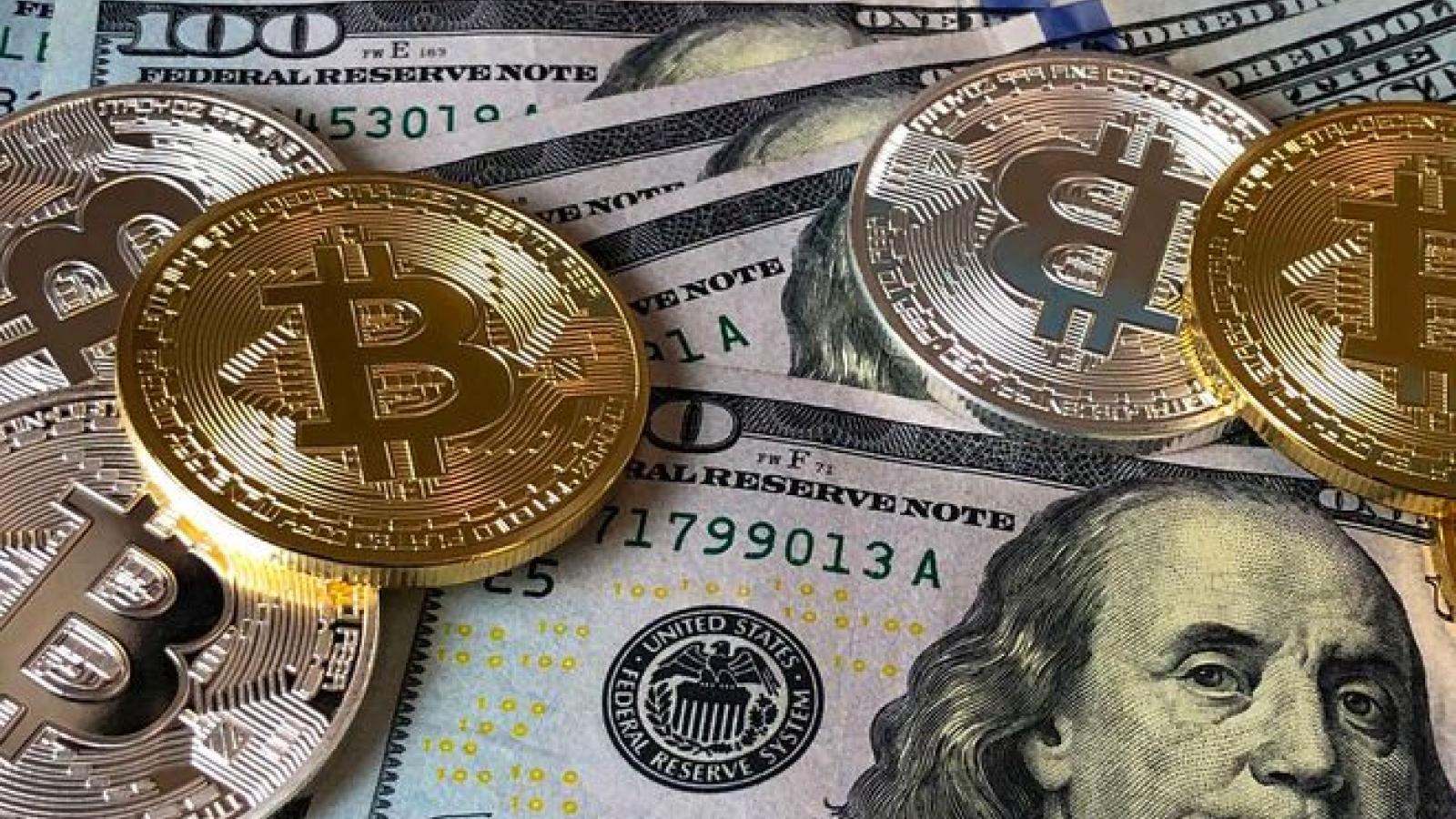 Vì sao Bitcoin không thể thay thế USD?