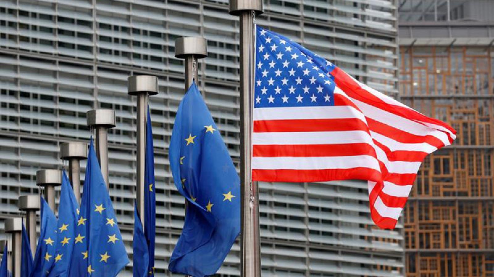 Châu Âu chấm dứt sự phụ thuộc chip Mỹ và châu Á vào năm 2030