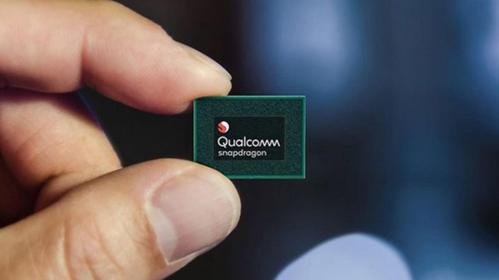 Snapdragon 775 với quy trình 5nm sẽ nâng tầm smartphone tầm trung