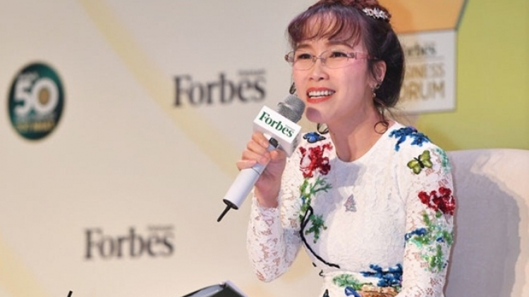 10 most successful Vietnamese female entrepreneurs