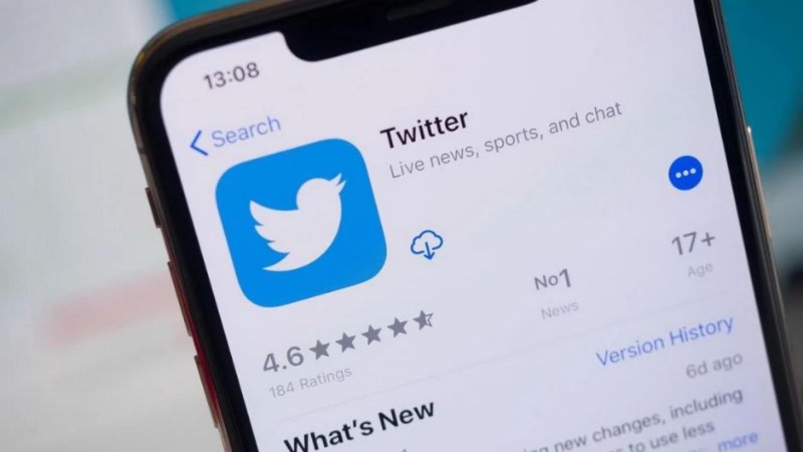 Dòng tweet đầu tiên được đem ra đấu giá, lên đến 2,5 triệu USD