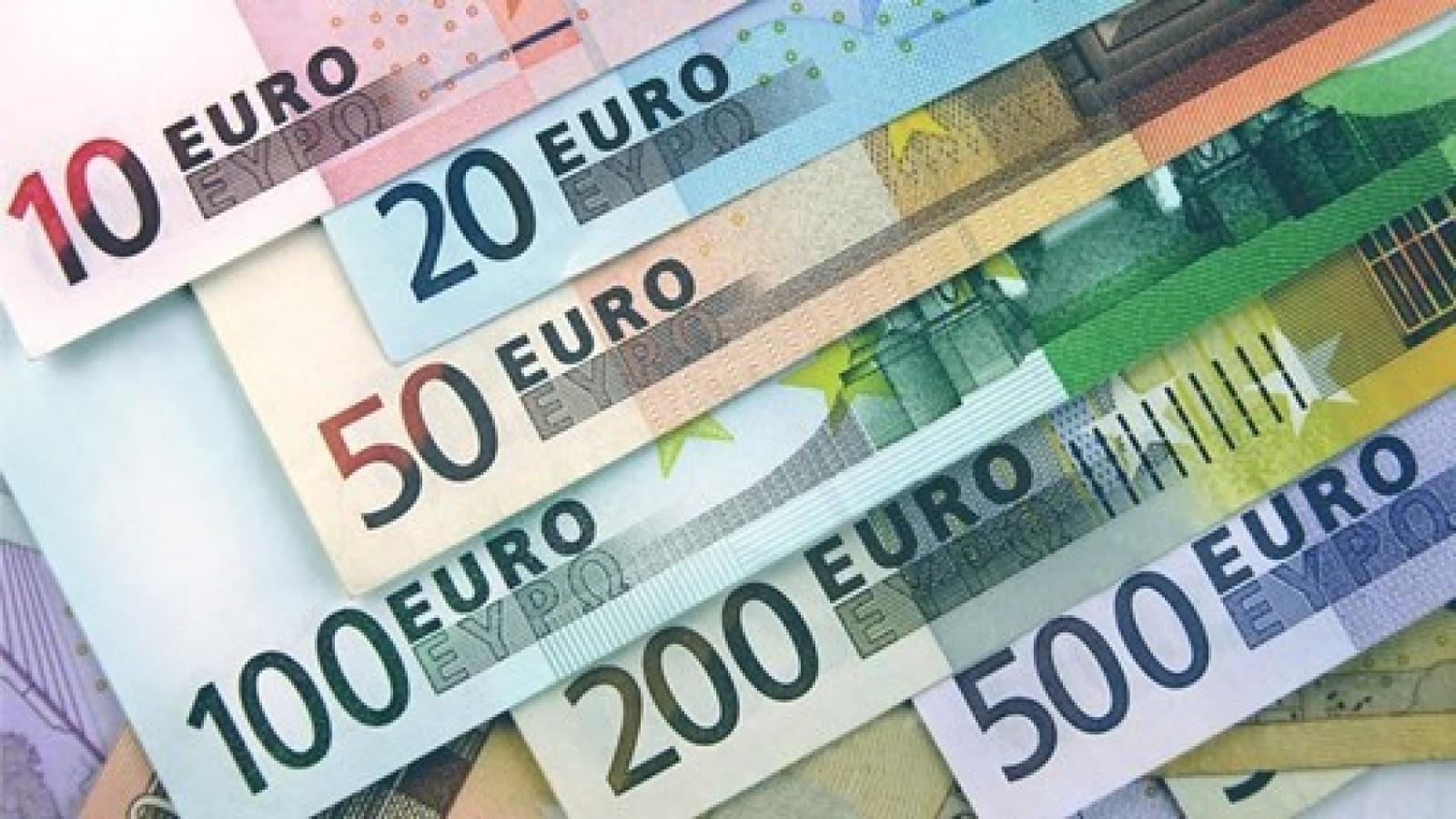 Đức thông qua quỹ cứu trợ kinh tế của Liên minh châu Âu trị giá 750 tỷ euro