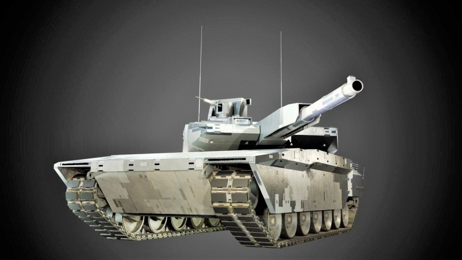 Những cân nhắc nào cho xe tăng tương lai?