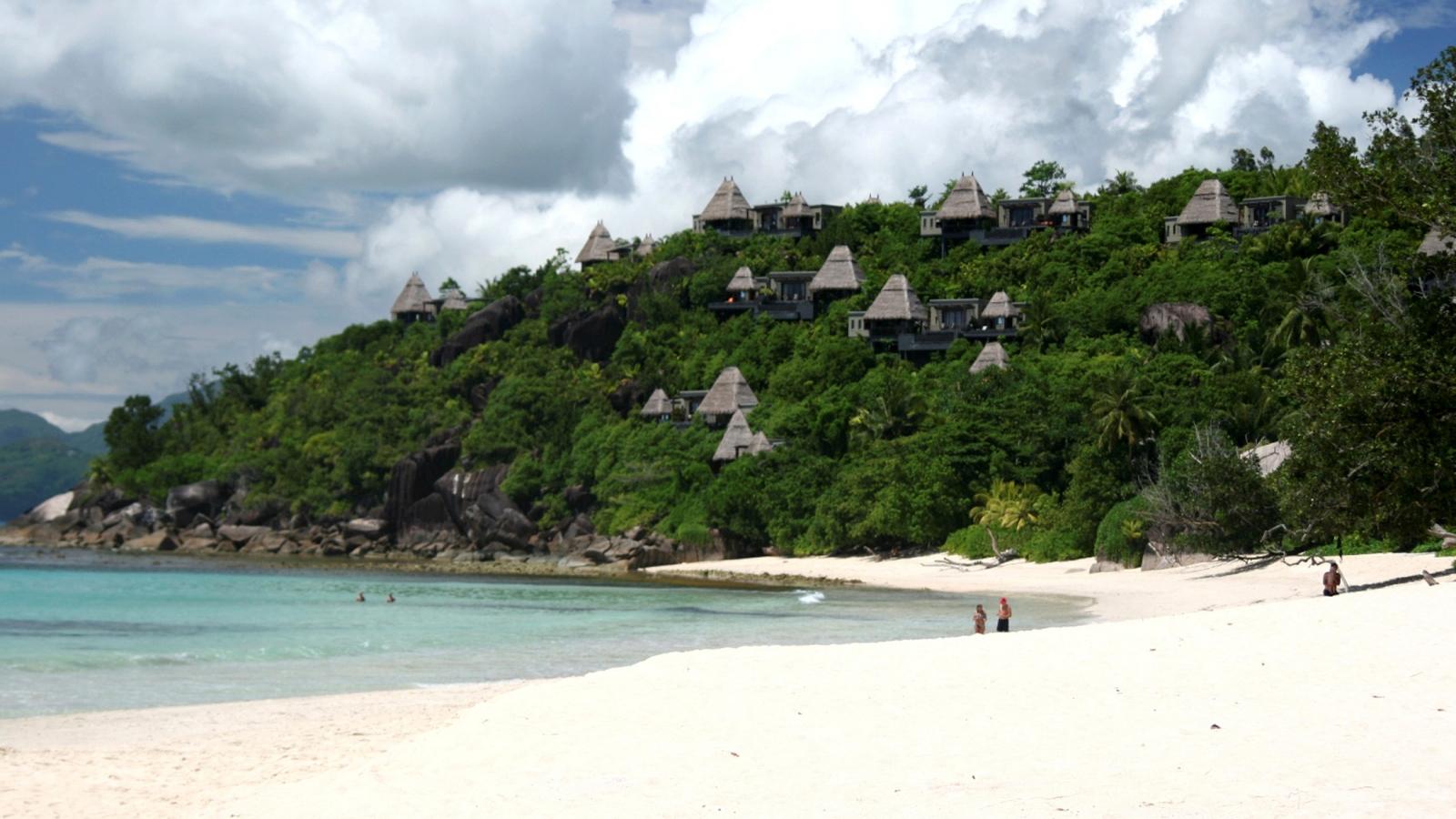 Seychellesmở cửa đón khách quốc tế trong tháng 3