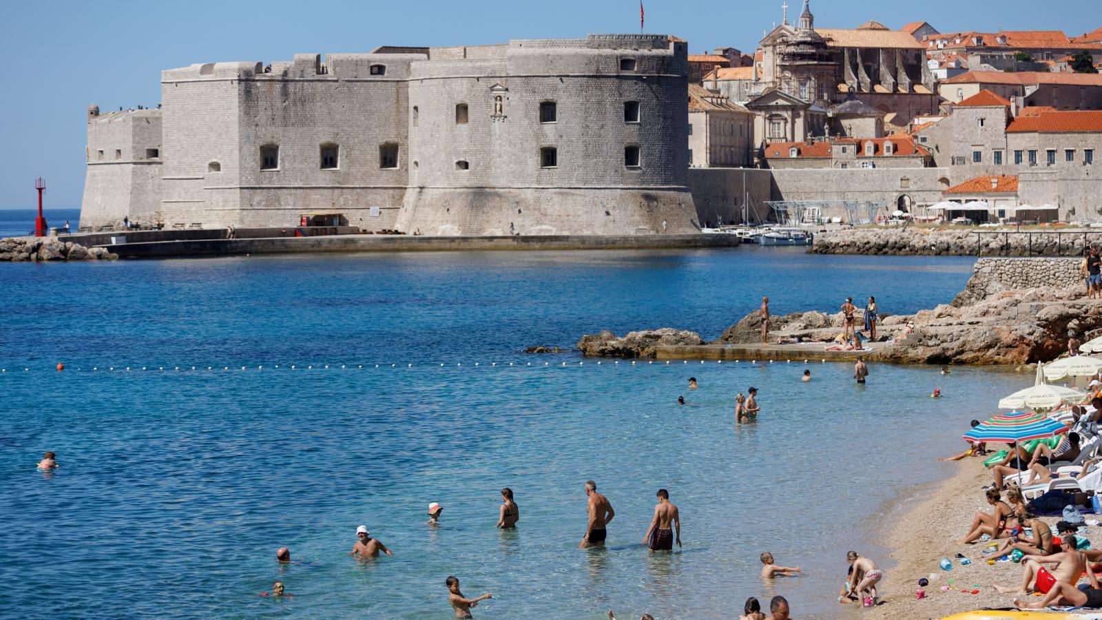 Croatia ưu tiên an toàn sức khỏe khi mở cửa du lịch
