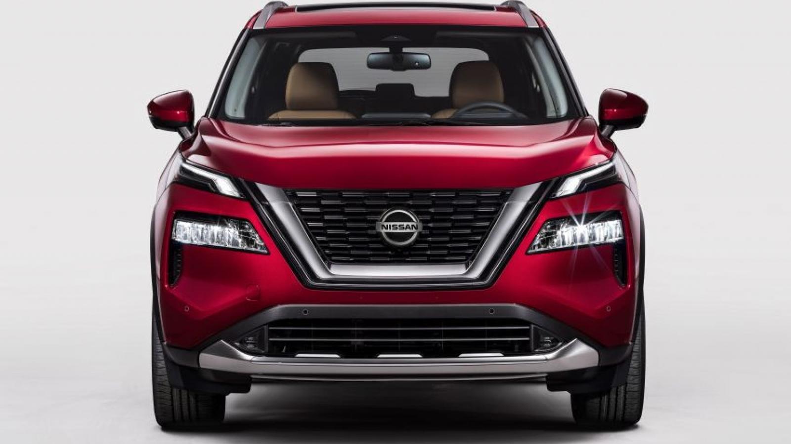 Nissan X-Trail 2021 sẽ có thêm phiên bản mới với động cơ 1.5L Turbo