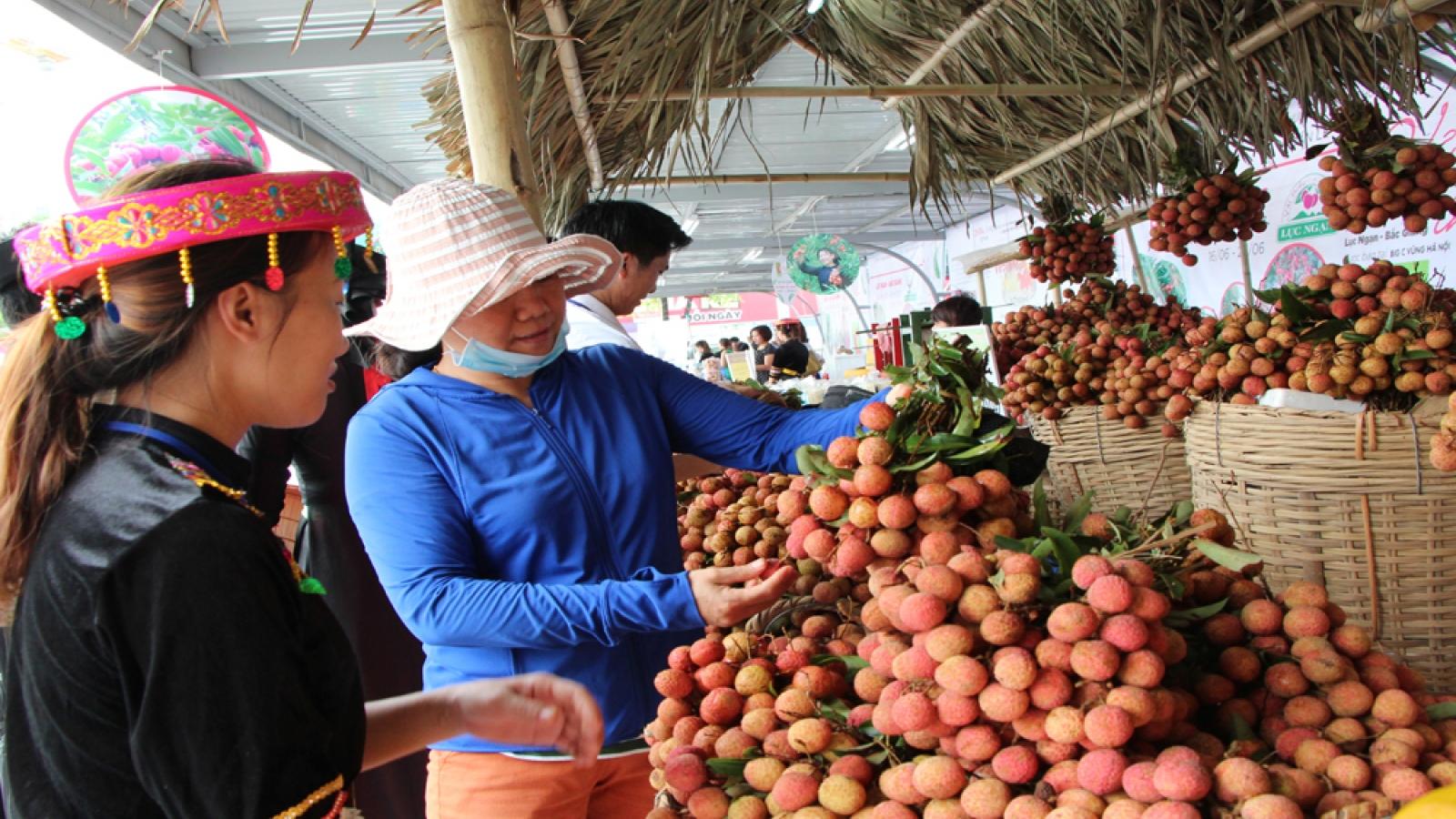 Sản phẩm đầu tiên của Việt Nam được bảo hộ chỉ dẫn địa lý tại Nhật