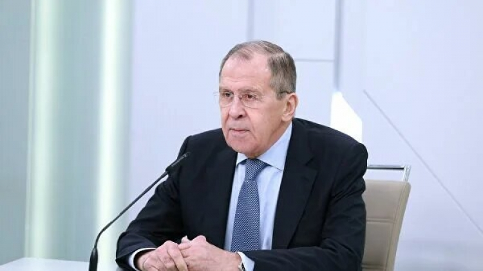 Ngoại trưởng Lavrov: Nga - Trung cần từ bỏ hệ thống thanh toán do phương Tây kiểm soát