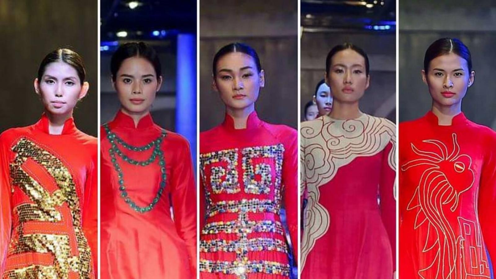 """Diego Chula, nhà thiết kế Tây Ban Nha """"phải lòng"""" văn hóa Việt"""