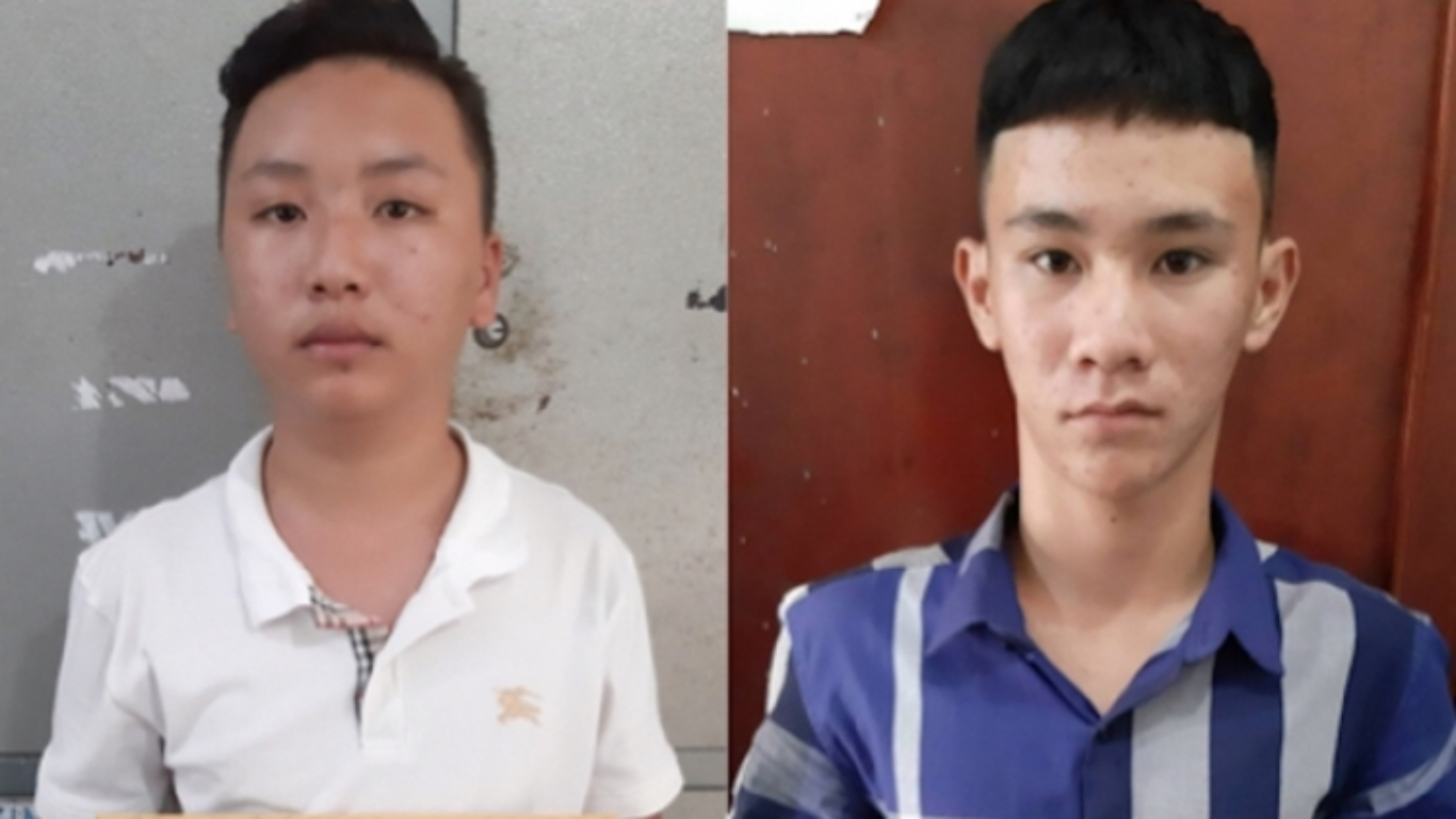 Khởi tố nhóm thanh niên khống chế, hành hung học sinh