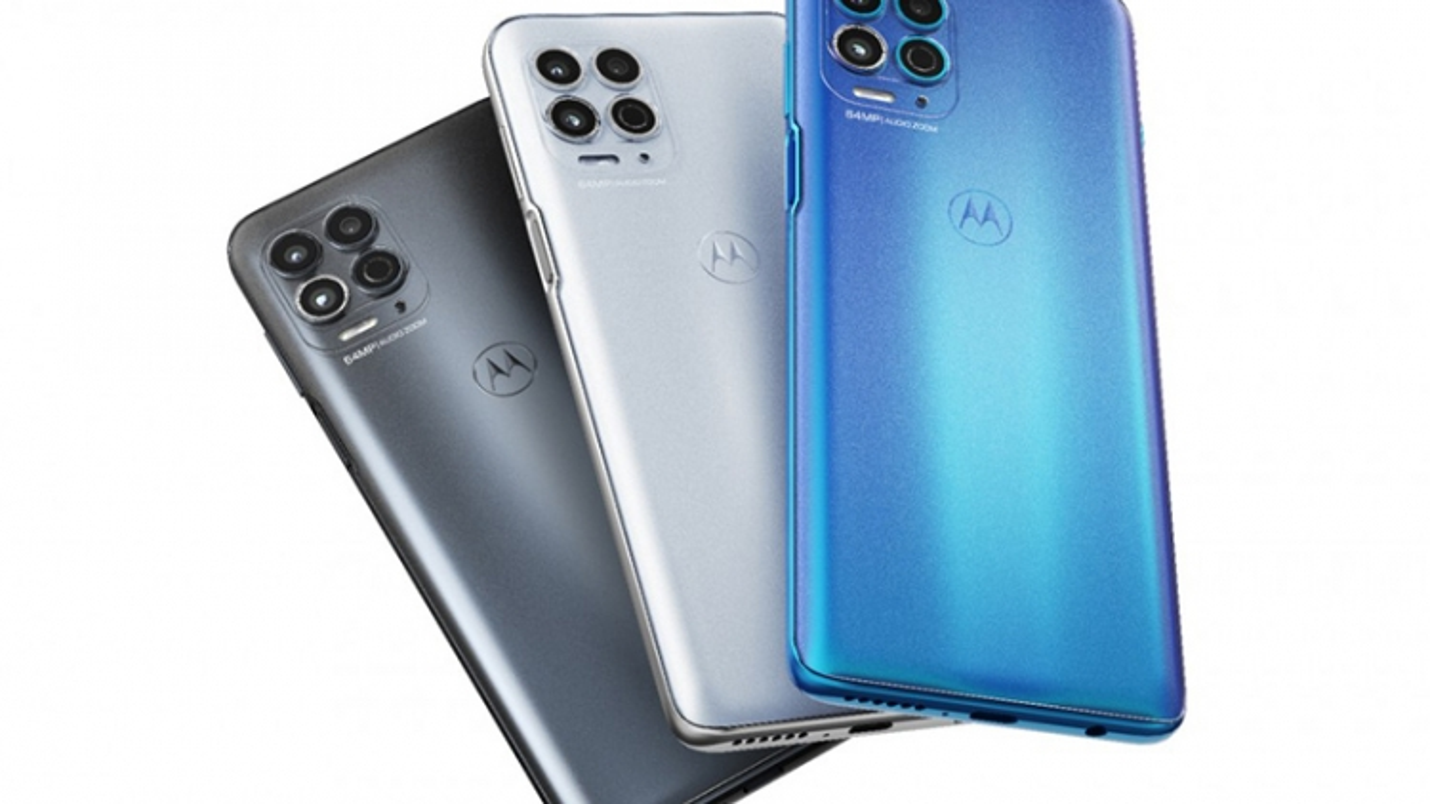 Motorola ra mắt smartphone hàng đầu với mức giá phải chăng