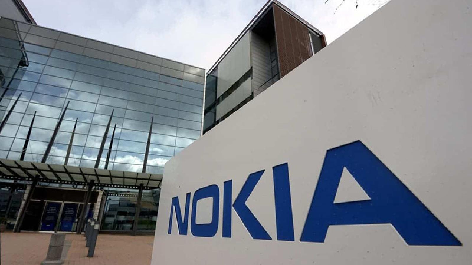 Hơn 10.000 nhân viên Nokia đã mất việc chỉ trong vòng 2 năm