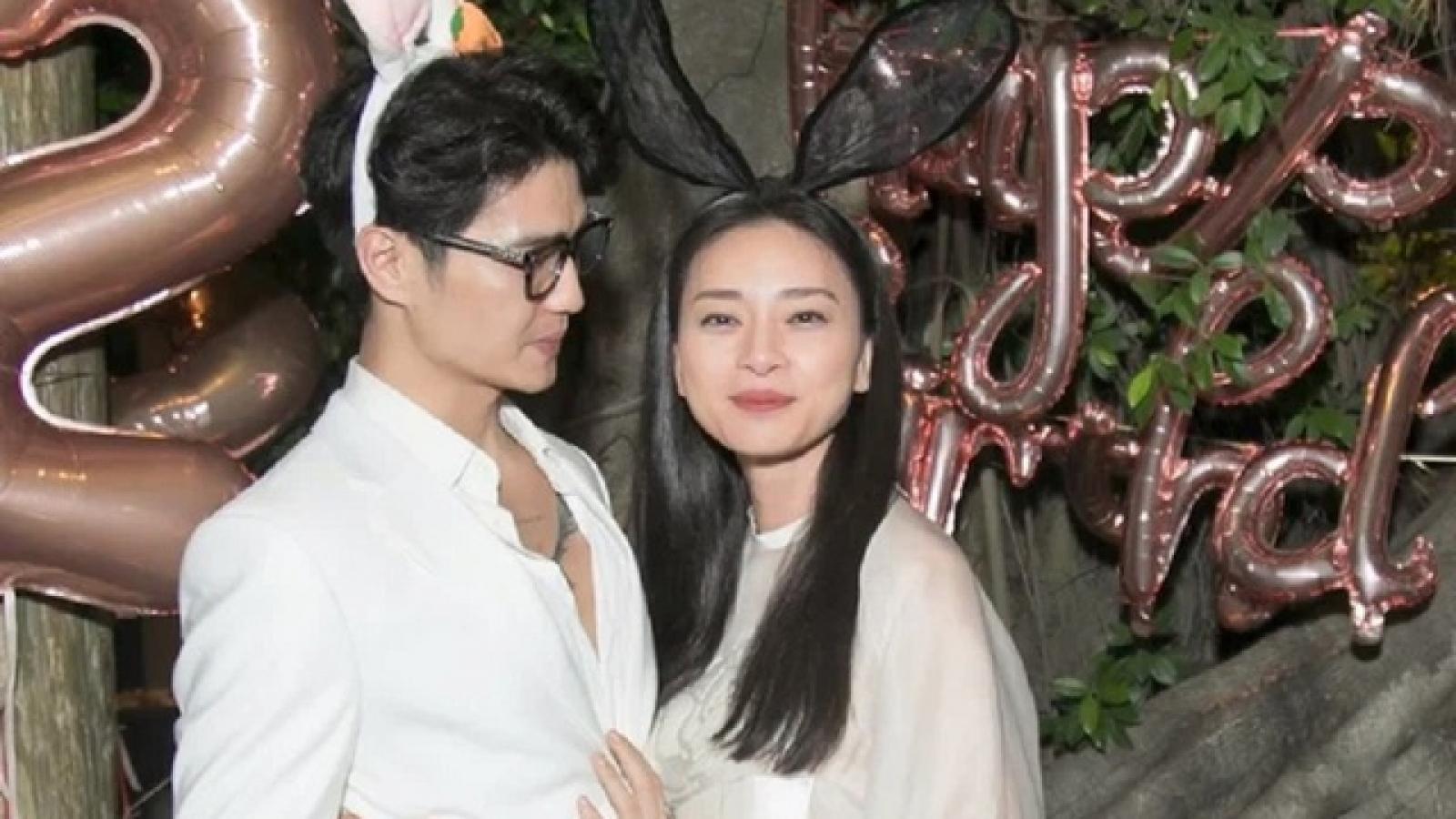 Chuyện showbiz: Ngô Thanh Vân xác nhận đang hẹn hò tình trẻ Huy Trần