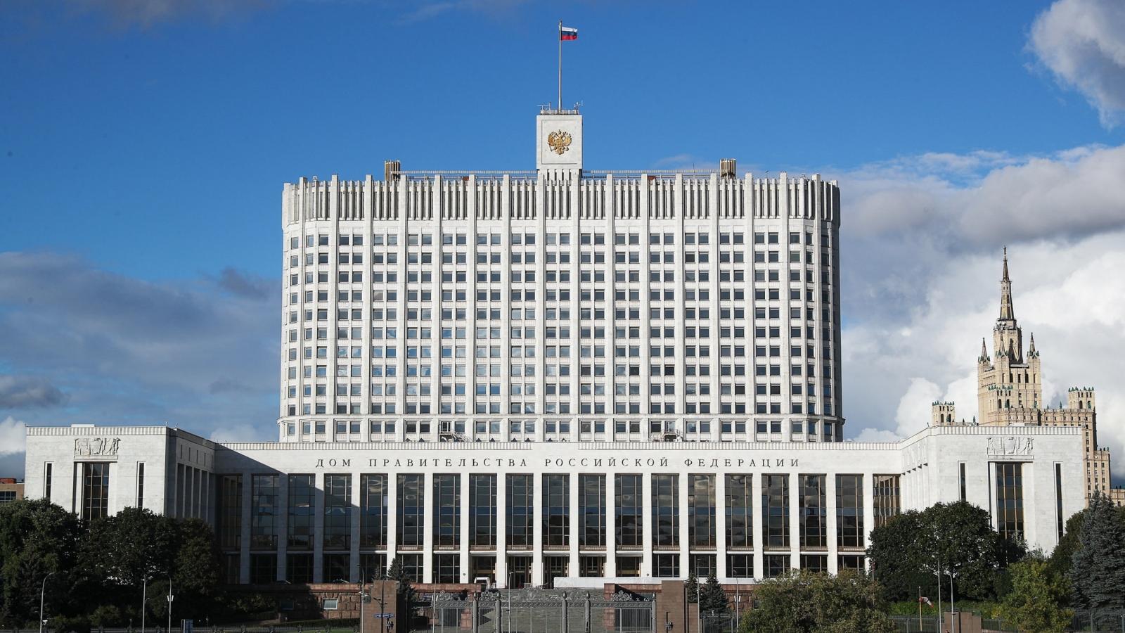 Nga giảm số lượng lớn công chức sau 3 tháng cải cách