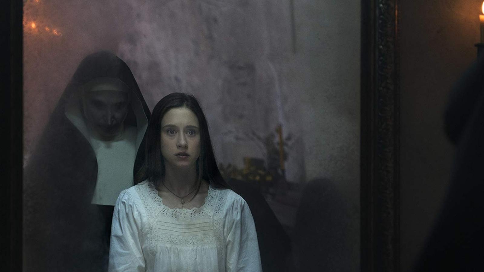 """""""The Unholy"""" gia nhập bộ sưu tập phim kinh dị về chủ đề tâm linh"""