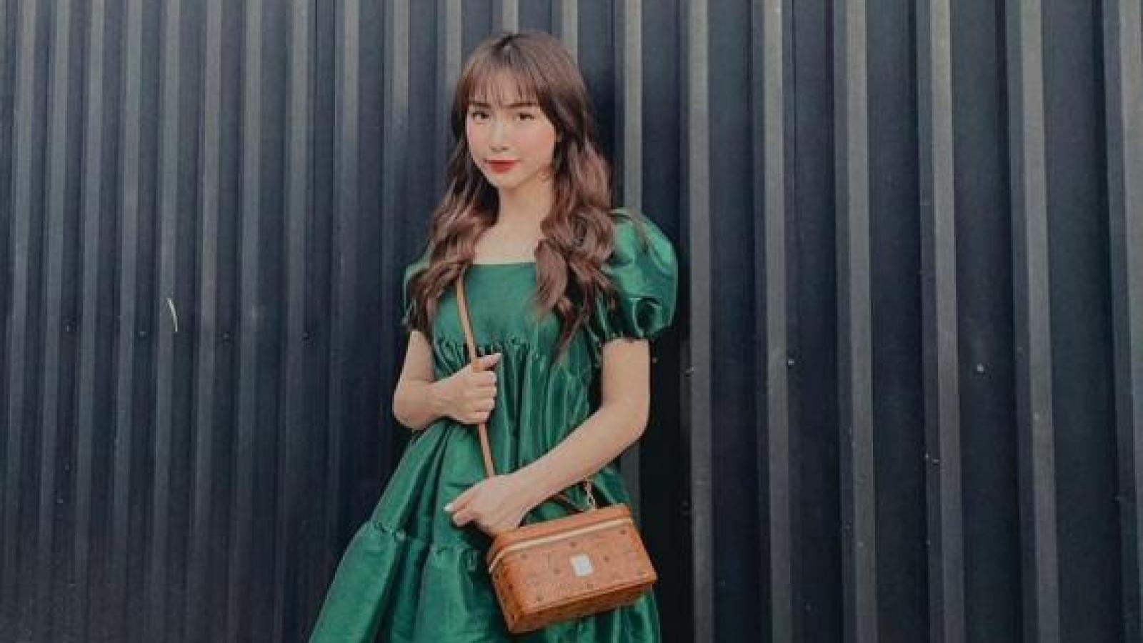Chuyện showbiz: Hòa Minzy lên tiếng trước tin đồn mang thai lần 2