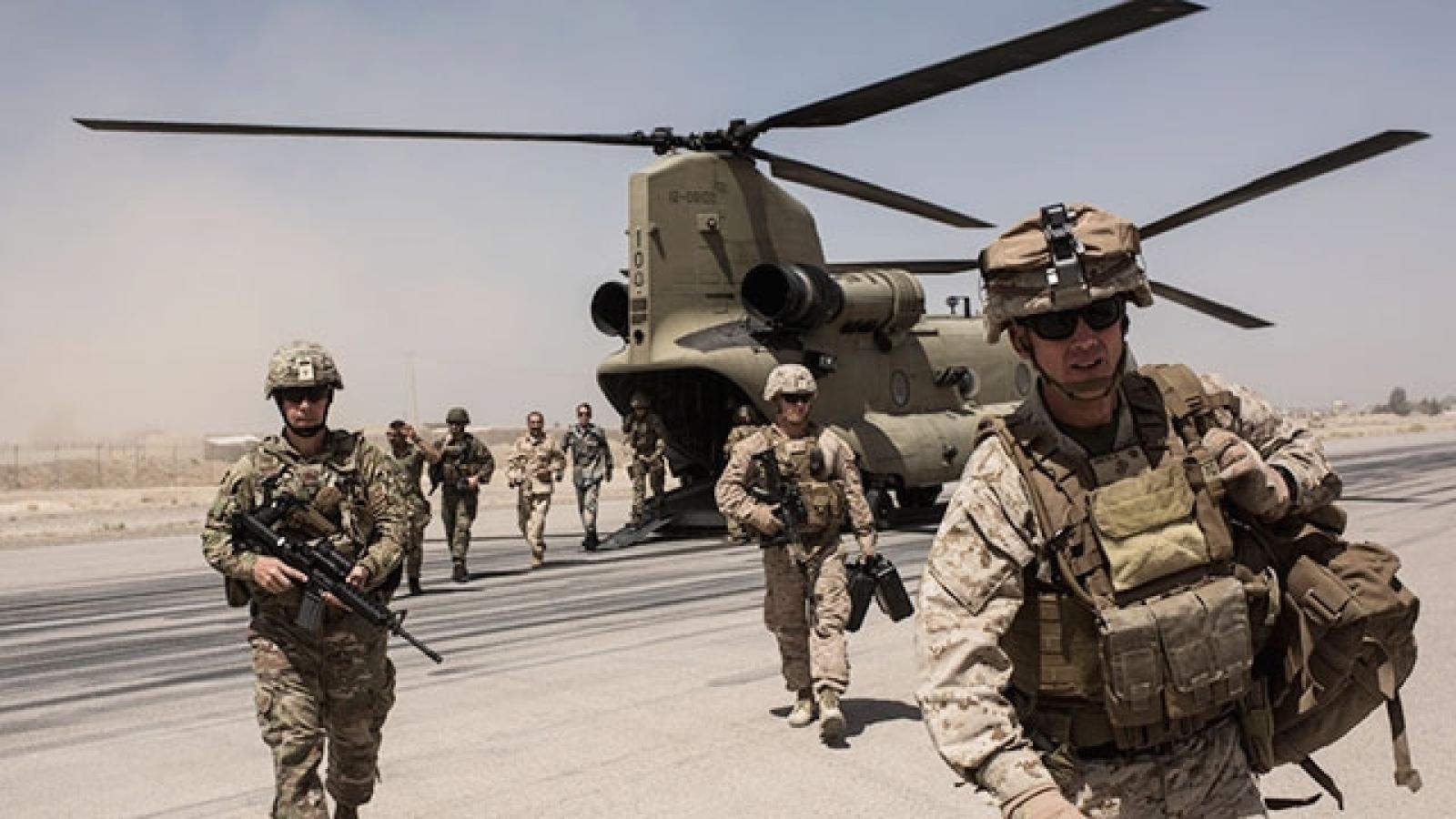 Hòa bình Afghanistan: Vấn đề nội bộ hay cuộc cạnh tranh của 2 siêu cường Nga - Mỹ?