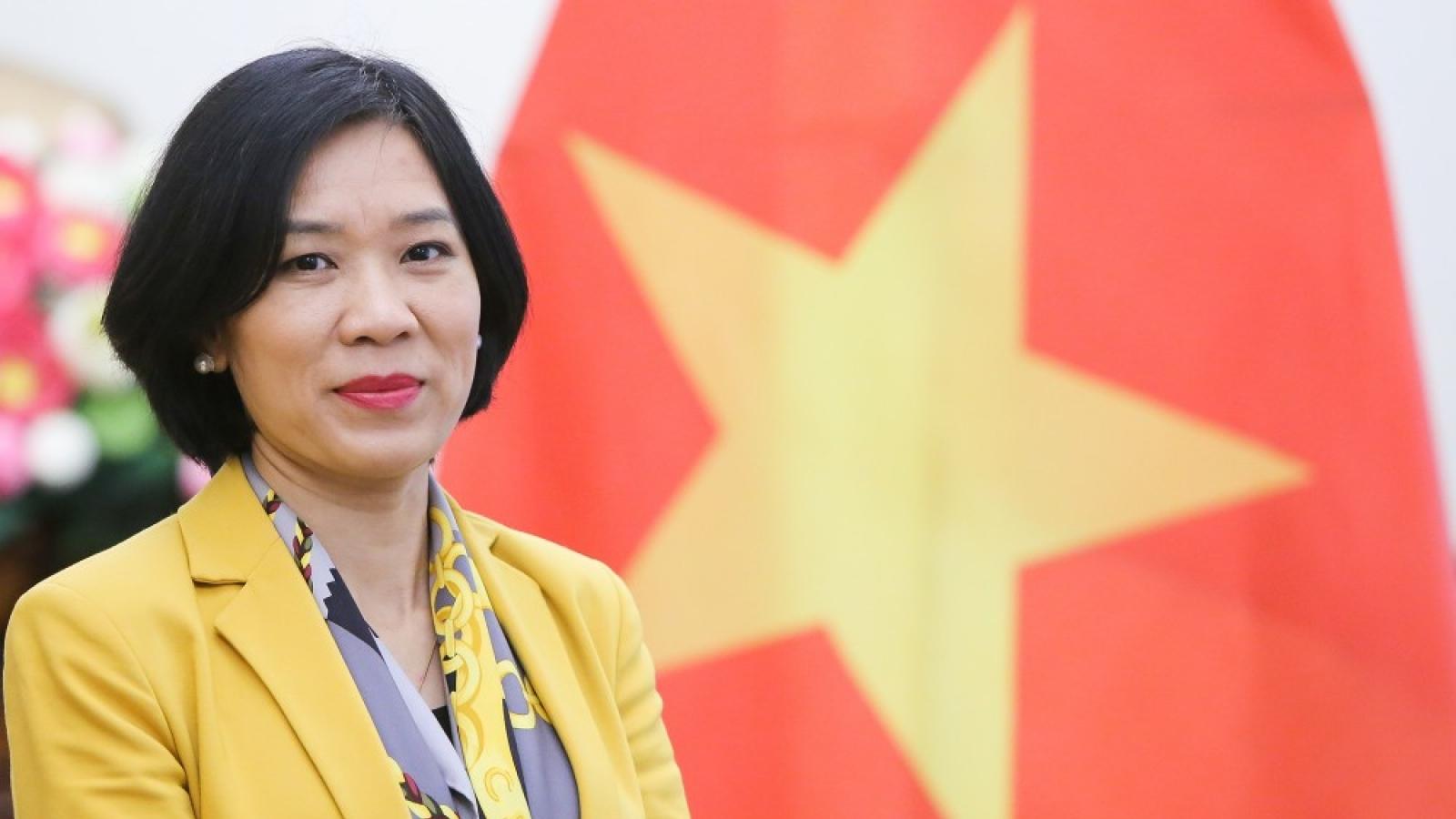 60 năm, quan hệ Việt Nam- Maroc và sự gắn kết lịch sử