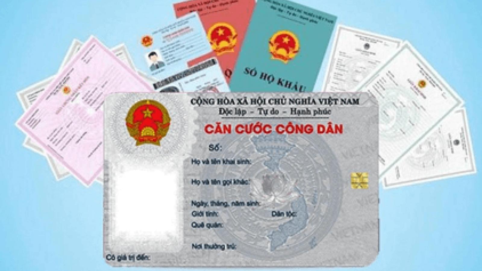 CCCD gắn chíp có đảm bảo bí mật thông tin cá nhân của chủ thẻ?