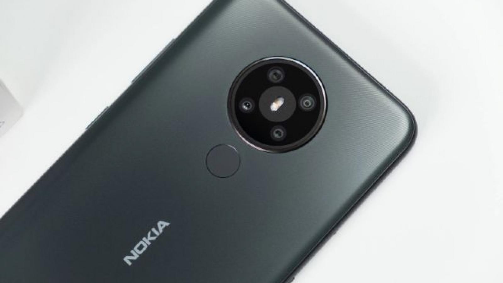 Smartphone Nokia sắp thay đổi cách đặt tên