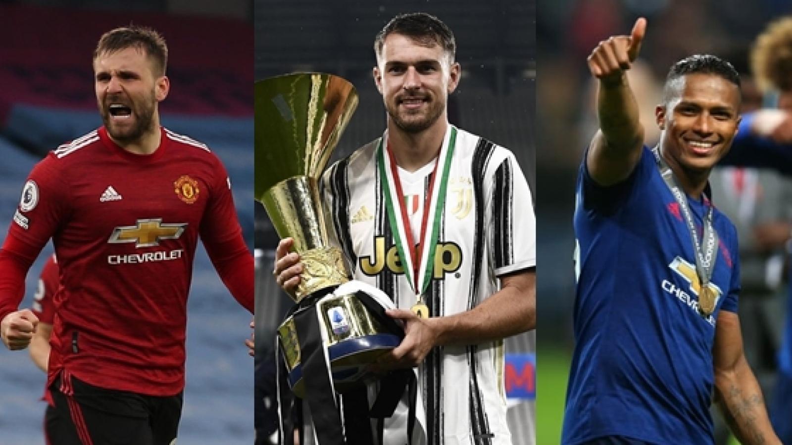 5 ngôi sao Premier League trở lại thần kỳ sau chấn thương gãy chân