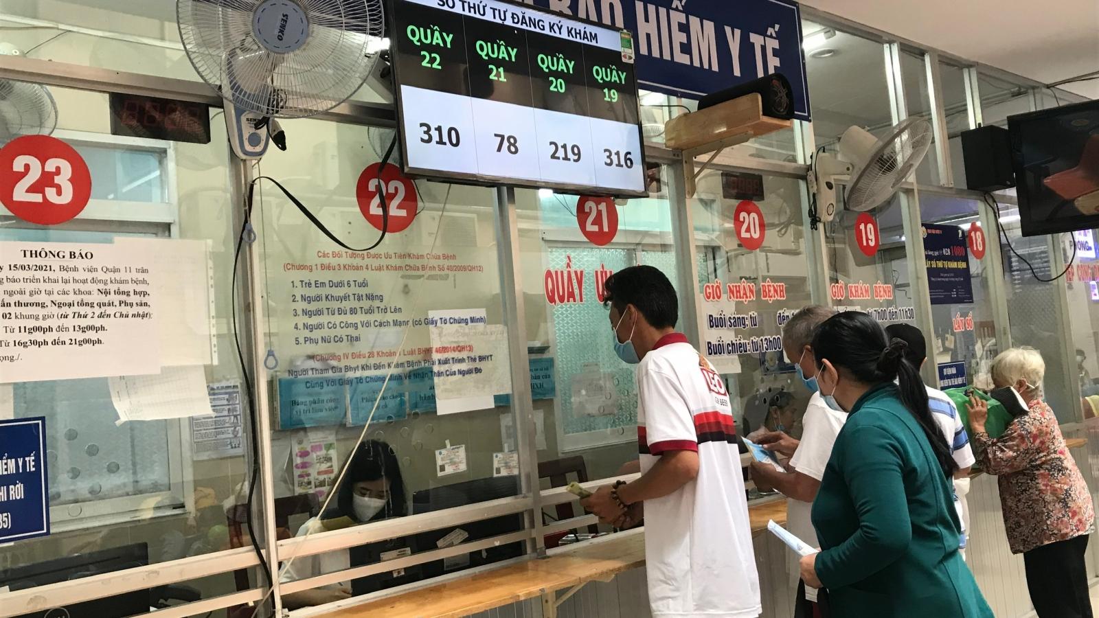Công an vào cuộc điều tra bệnh nhân khám BHYT 80 lần chỉ trong 2 tháng