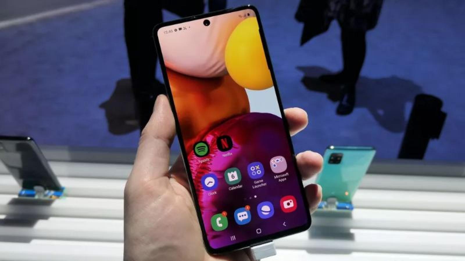 Samsung sẽ tung sản phẩm đối đầu iPhone SE 2020 vào ngày 17/3