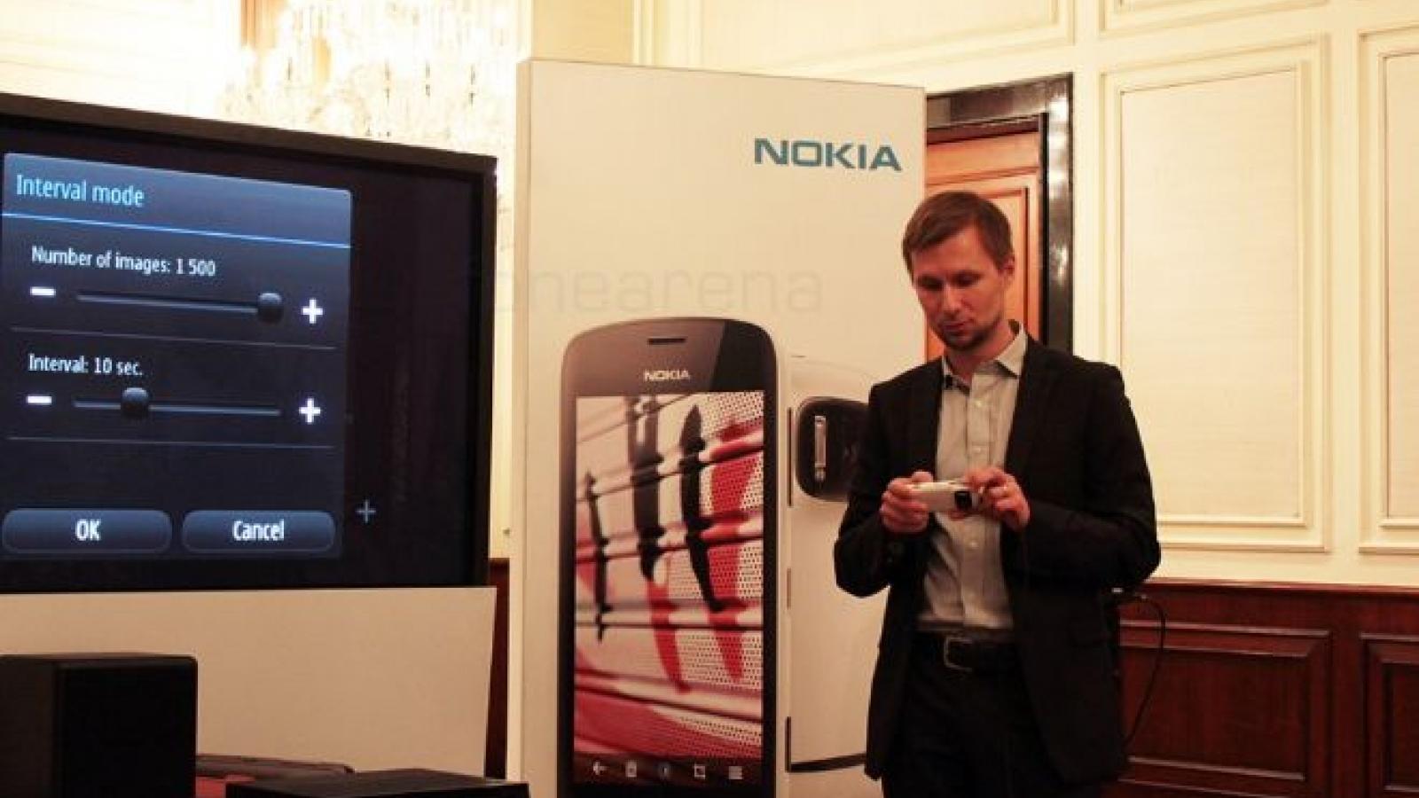 Microsoft vừa sở hữu một nhân tài từ Nokia và Apple
