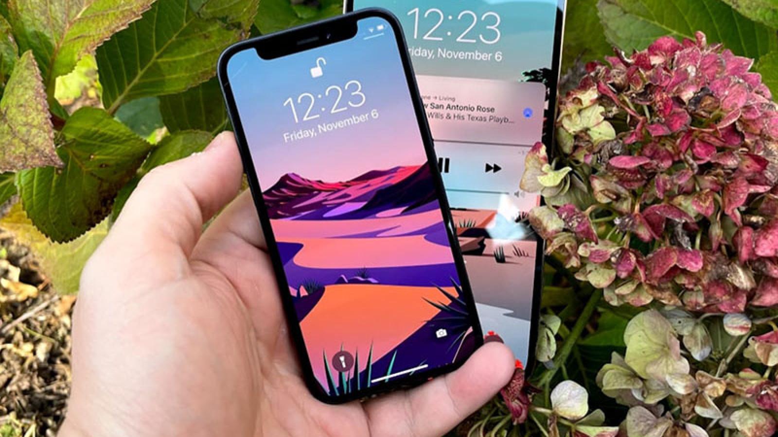 Bán ế, Apple chính thức cắt giảm sản xuất iPhone 12 mini