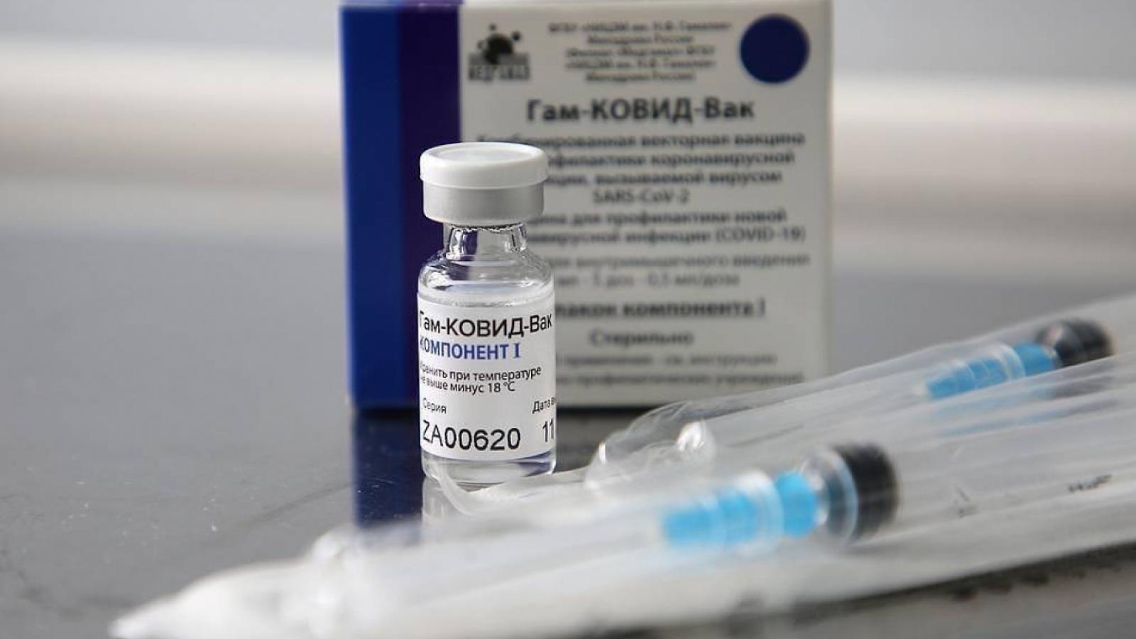 Hungary phê duyệt thêm 2 loại vaccine khác của Ấn Độ và Trung Quốc