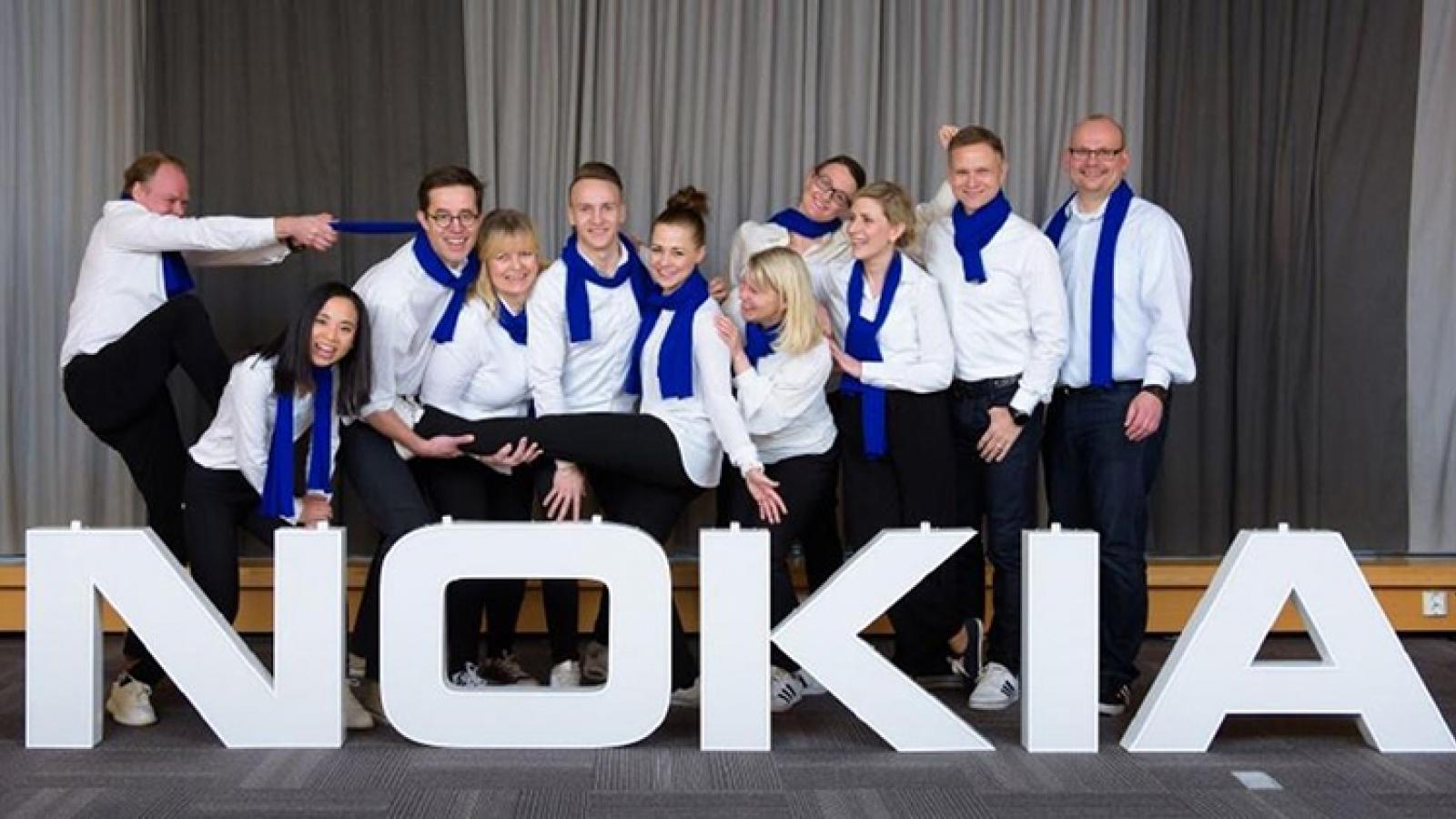 Gặp khó, Nokia sắp sa thải đến 10.000 nhân viên