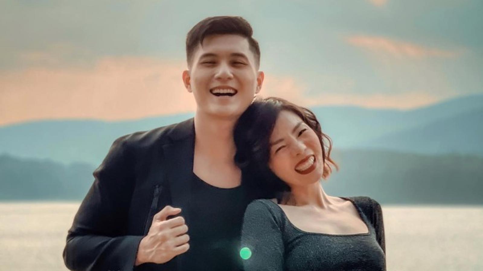 Chuyện showbiz: Ca sĩ Lệ Quyên tổ chức sinh nhật cho tình trẻ Lâm Bảo Châu