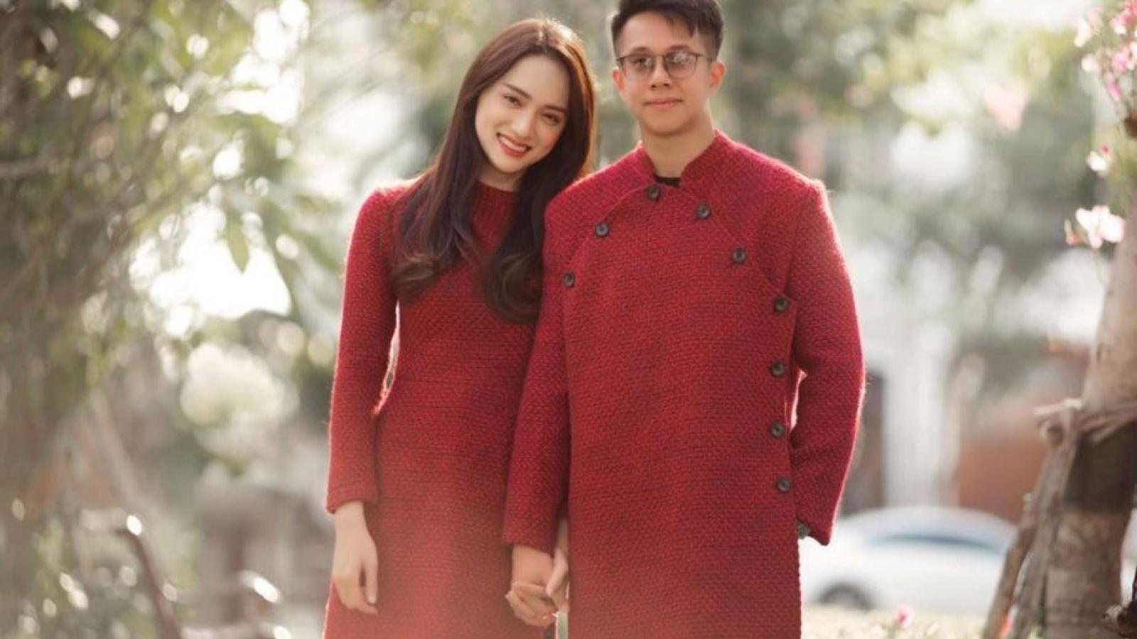 Chuyện showbiz: Hương Giang và bạn trai CEO Matt Liu chia tay?