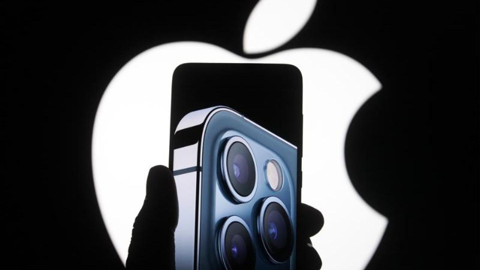 Apple phát hành iOS 14.4.2, cảnh báo người dùng iPhone nên cập nhật