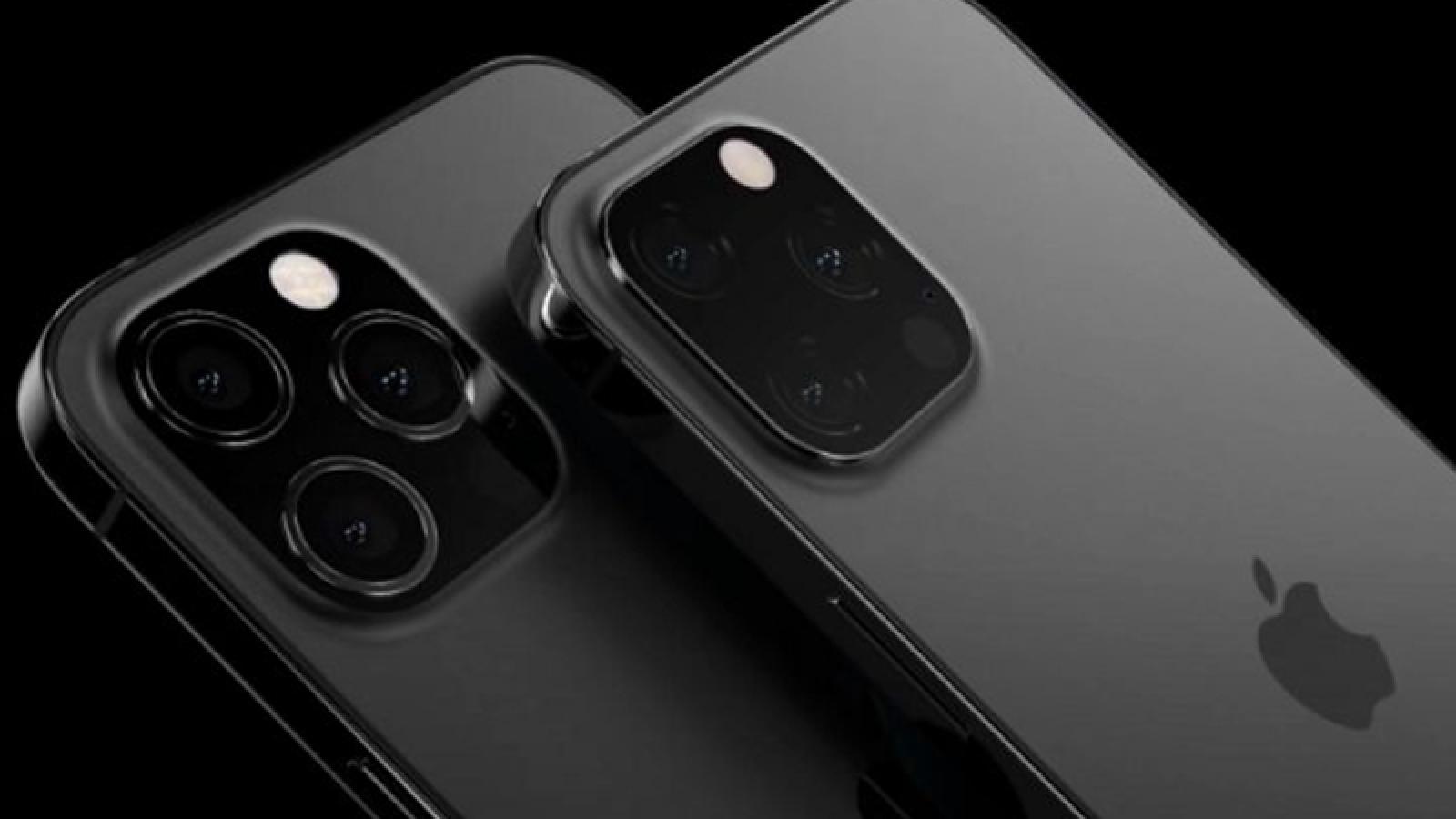 iPhone 13 Pro Max sẽ trang bị camera giúp chụp ảnh ban đêm đẹp hơn