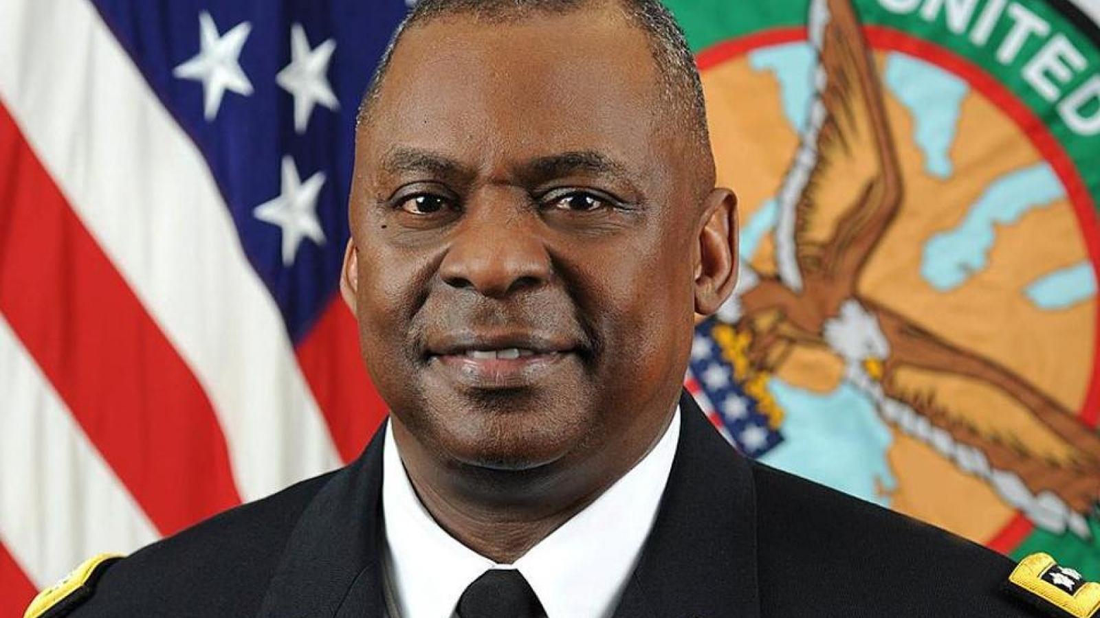 Bộ trưởng Quốc phòng Mỹ thăm Ấn Độ