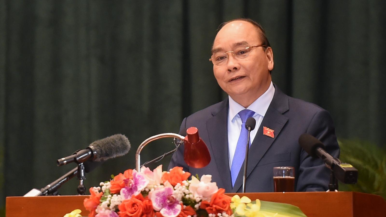 25 lần tiếp xúc cử tri Hải Phòng, Thủ tướng chỉ vắng mặt một lần