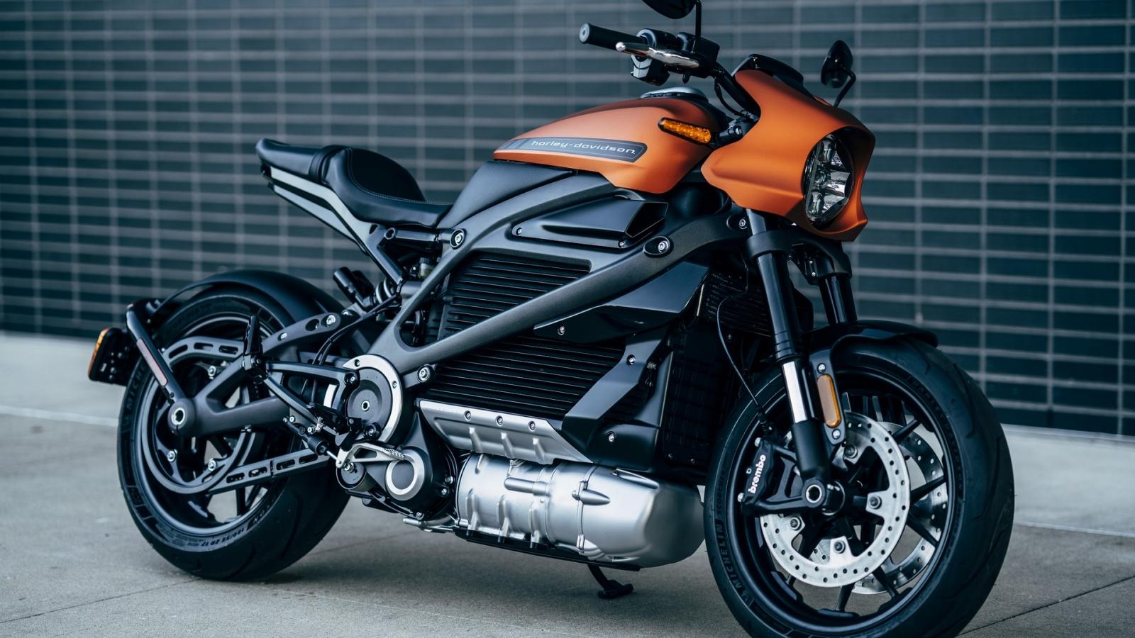 Harley-Davidson cung cấp chứng nhận sở hữu tại thị trường Mỹ