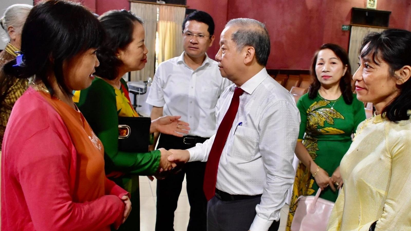 Ông Phan Ngọc Thọ lên tiếng việc không tái ứng cửChủ tịch UBND tỉnh Thừa Thiên Huế