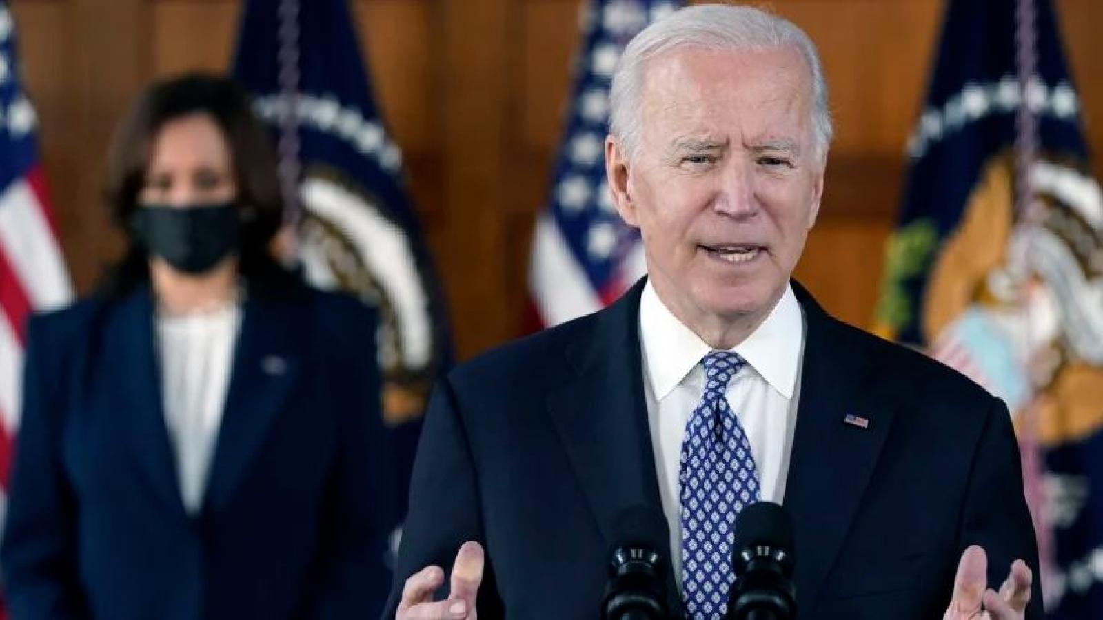 """Mỹ và hàng loạt nước trừng phạt Trung Quốc: Chiến lược của Biden đã thu về """"quả ngọt""""?"""