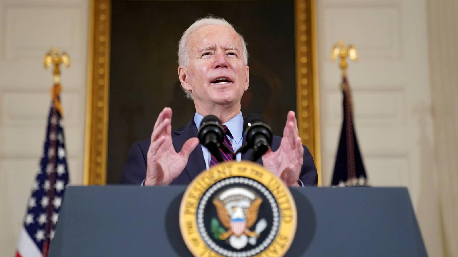 Hồ sơ hạt nhân Iran: Tổng thống Biden đứng trước sức ép phải dỡ bỏ trừng phạt