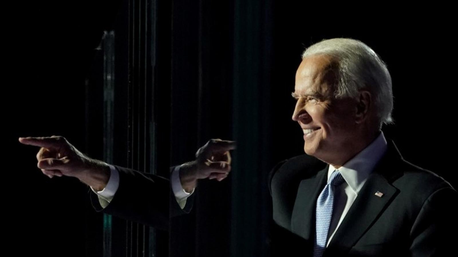 """Chính sách an ninh đối ngoại """"cứng rắn"""" của ông Biden dần hé lộ?"""