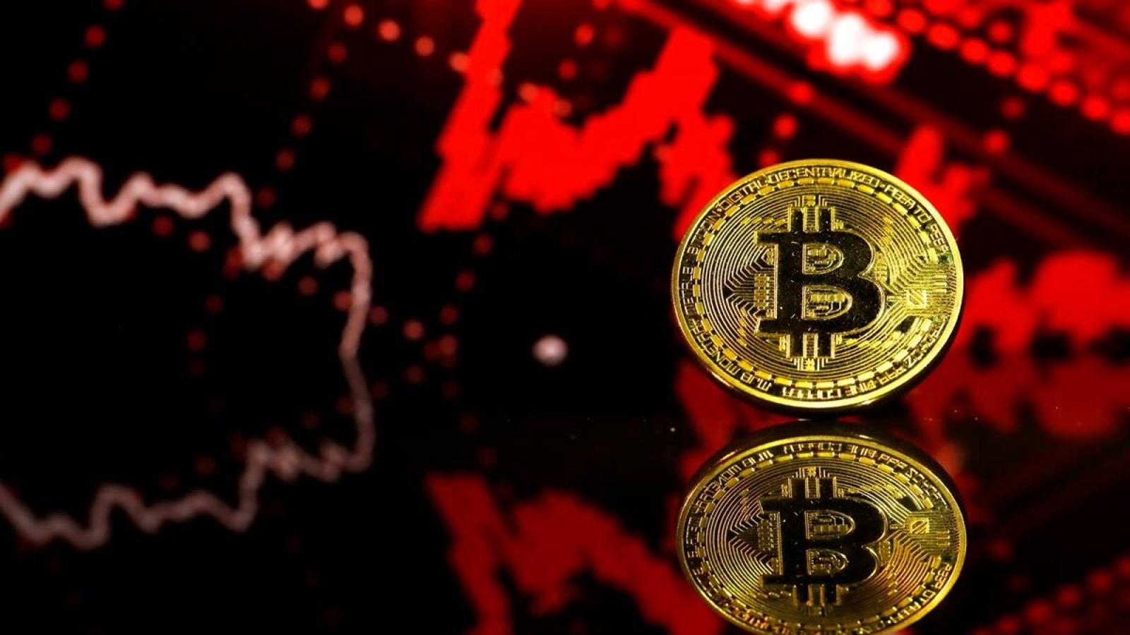 """Bitcoin - """"Vàng"""" kỹ thuật số hay chỉ là """"bong bóng""""?"""