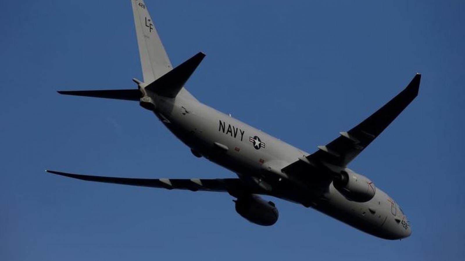 Chính phủ Mỹ thông qua việc bán máy bay tuần tra cho Đức
