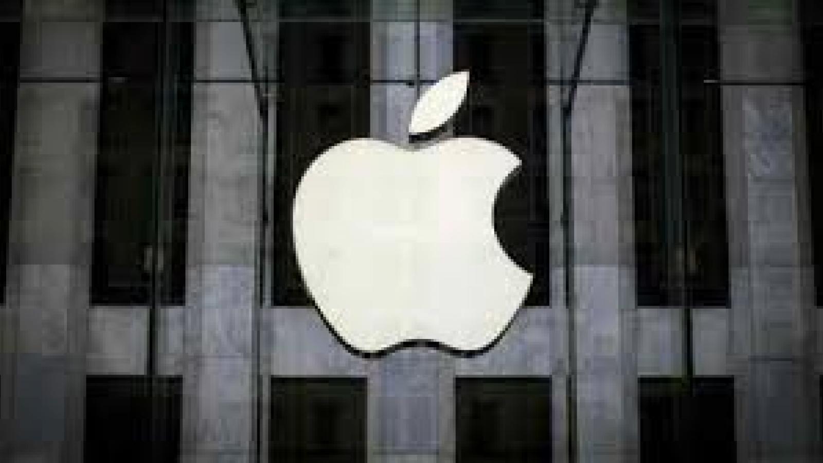 Các công ty Trung Quốc tìm cách qua mặt bức tường bảo vệ của Apple