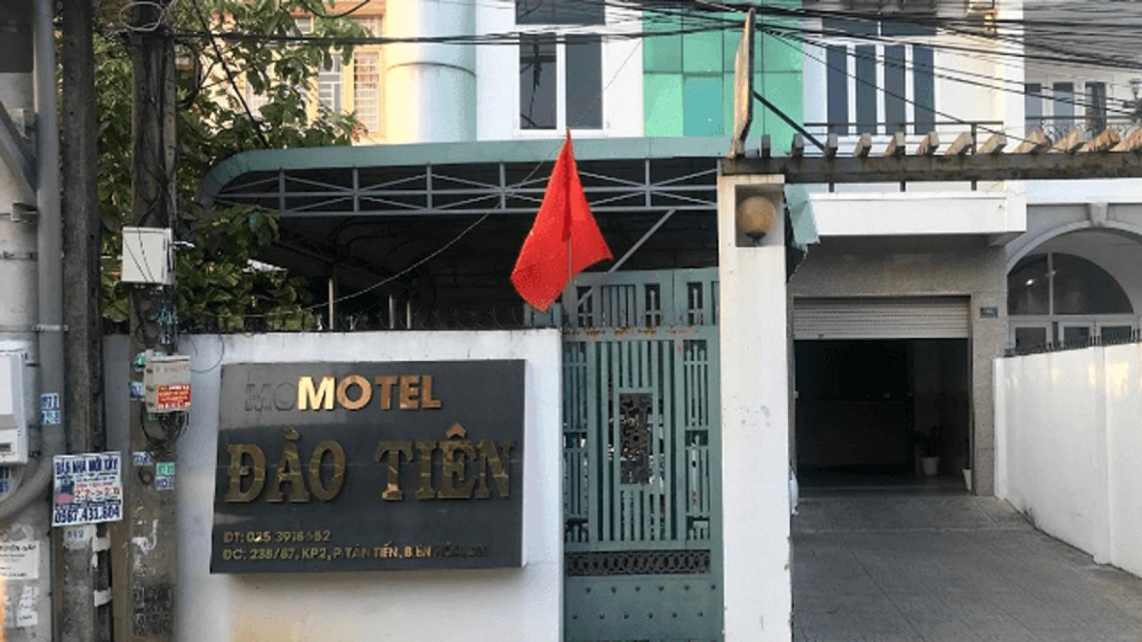 12 người Trung Quốc nhập cảnh không có giấy tờ