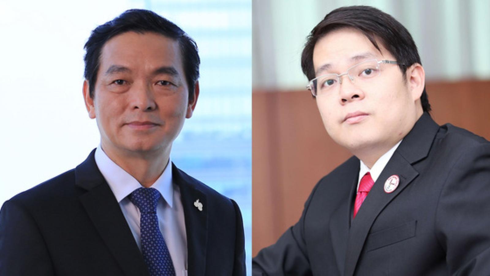 TPHCM có 5 doanh nhân được giới thiệu ứng cử đại biểu Quốc hội và đại biểu HĐND TP