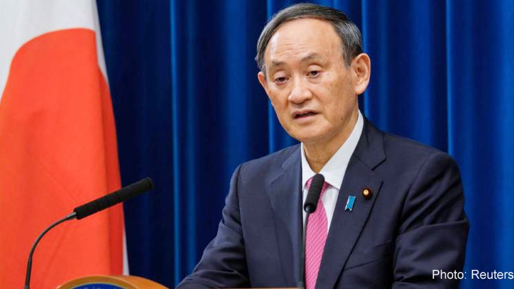 PM Suga Yoshihide expects stronger Japan-Vietnam partnership