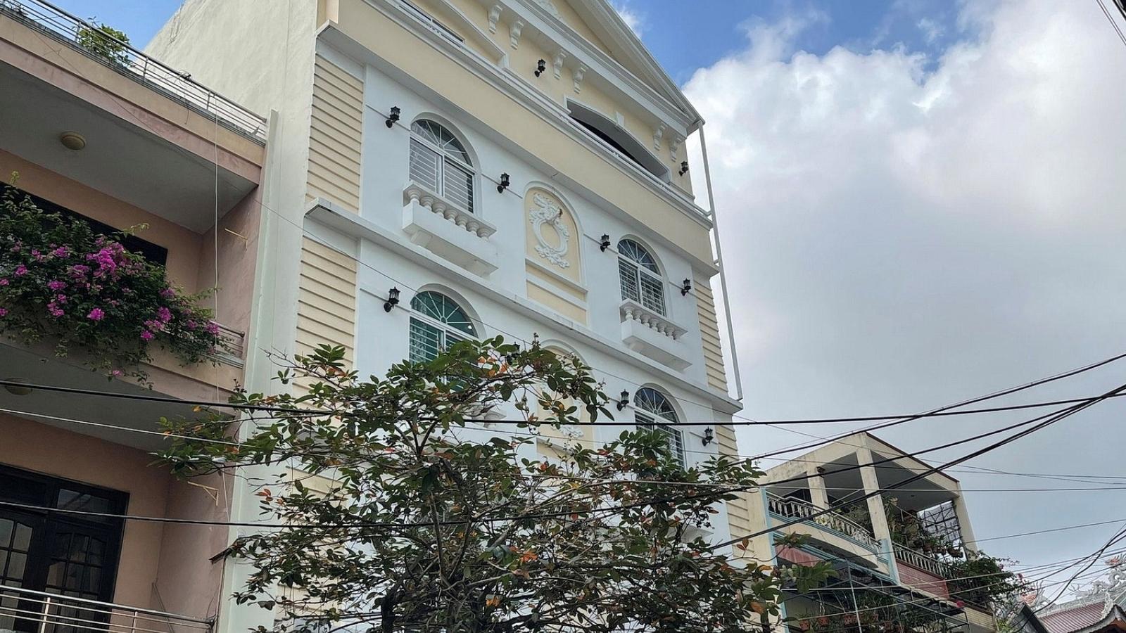 Hai người tử vong trong khách sạn nghi do sử dụng ma túy