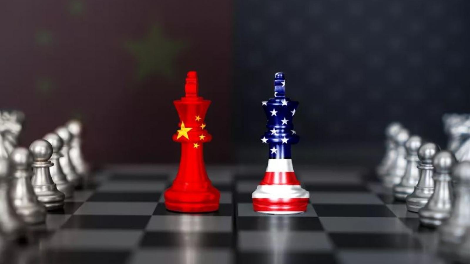 """Biden sẽ """"nói đi đôi với làm"""": Quyết không làm bạn và phải vượt xa Trung Quốc?"""
